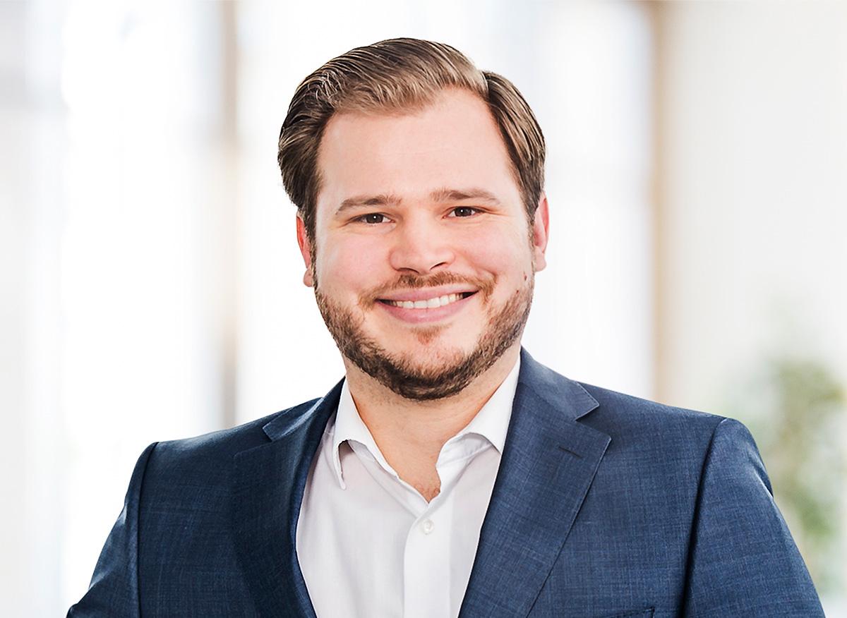 Henning Heinemann Geschäftsführer Vater pcs GmbH